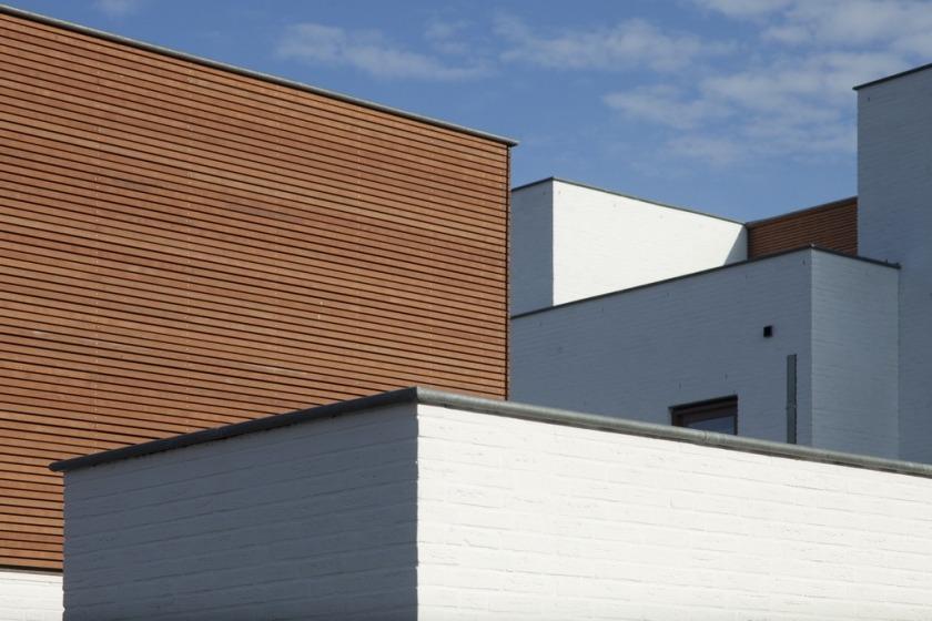 30 woningen hoogvliet barbeelsingel woningconfigurator woonwijzer herstructurering keim HOYT architect