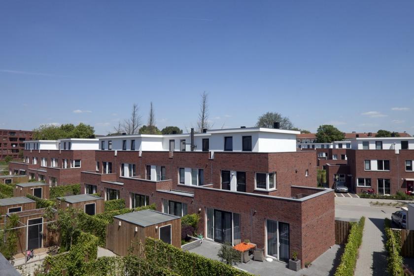 herstructurering schiebroek architect HOYT woning configurator woningbouw