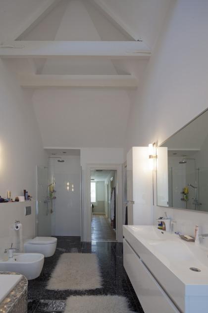 duinweg serre verbouwing badkamer