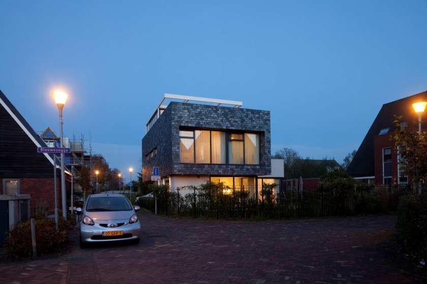 Den Haag HOYT Villa Festen