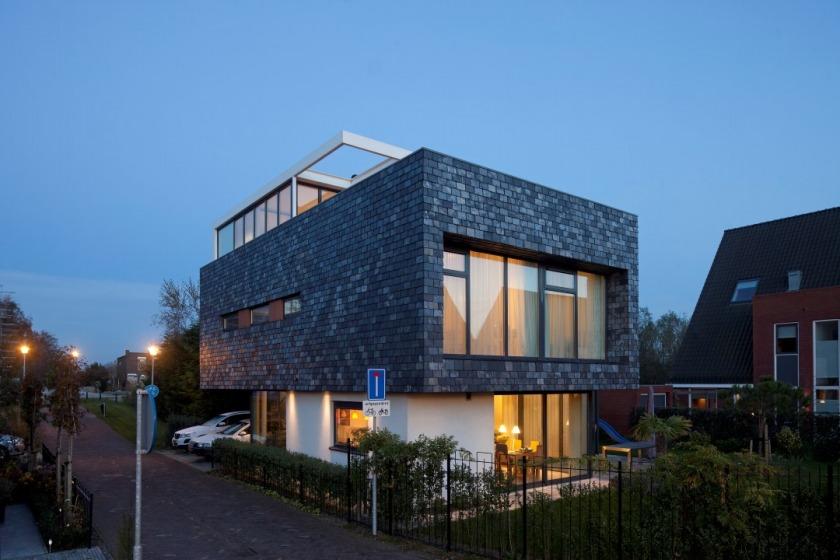 The Hague HOYT Villa Festen