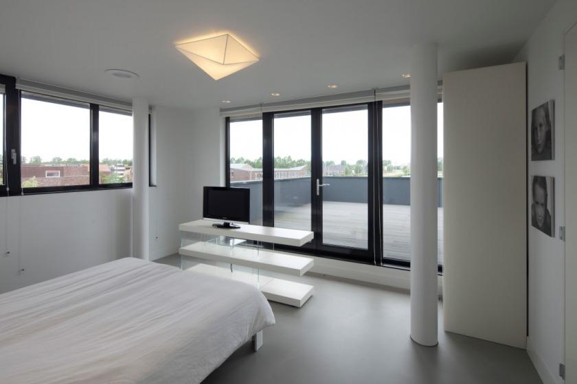 Den Haag HOYT Villa Biesvaren