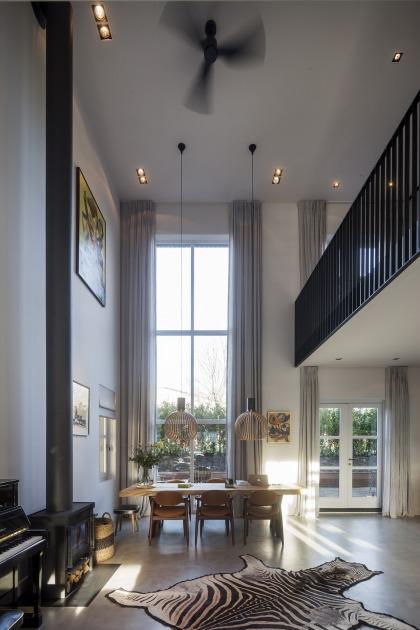 Huis Amsterdam HOYT Architecten