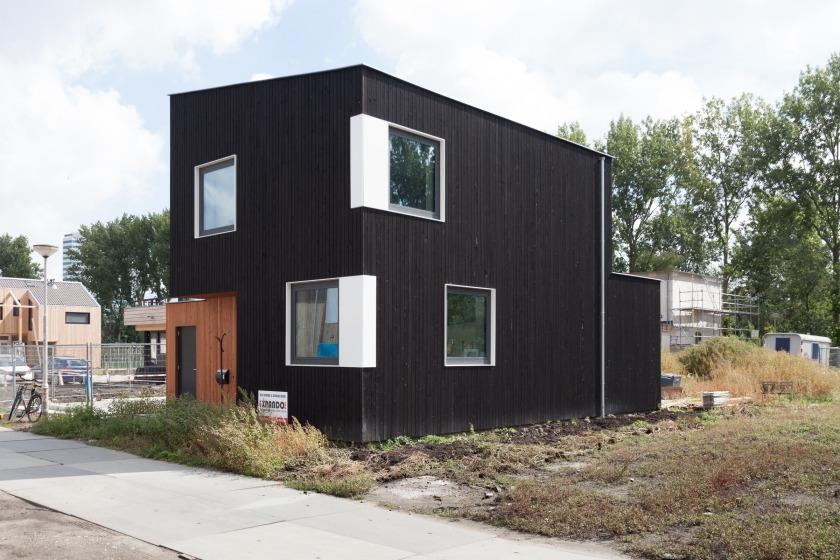hoyt architect zelfbouw particulier woning woonhuis duurzaam