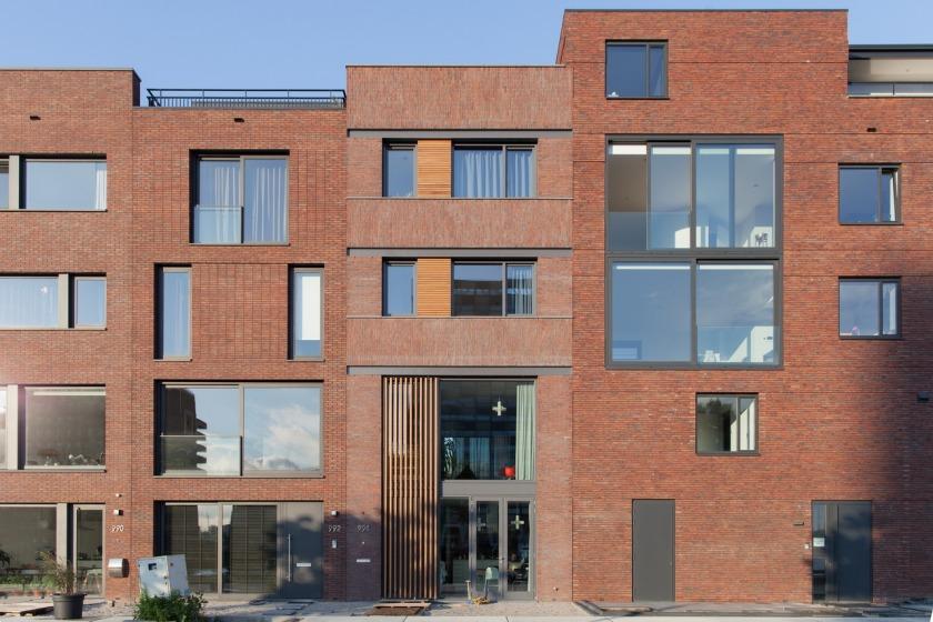 CPO Hoyt architecten