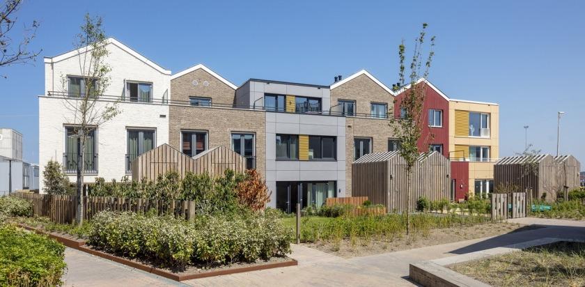 HOYT Scheveningen CPO woningbouw