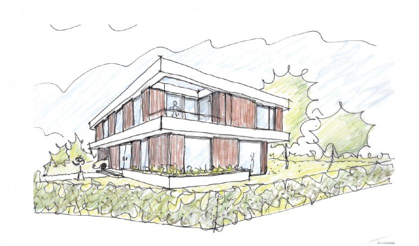 Villa den Haag Vastu Shastra